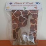 Decopatch Kit Giraffe