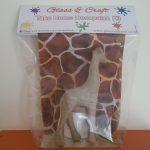 Decopatch Kit Giraffe