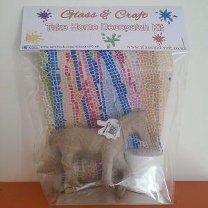 Decopatch Kit Horse