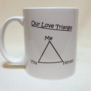 Funny Personalised Mug