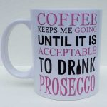 prosecco mug suffolk