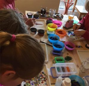 Suffolk Craft Shop Workshops