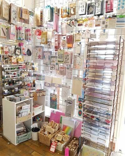 Craft Art Supplies The Suffolk Craft Shop