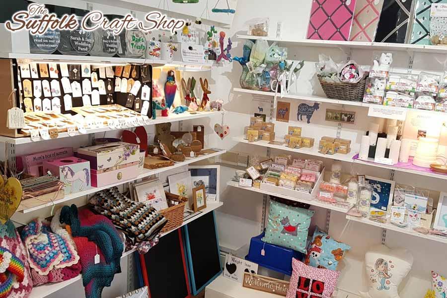 The Suffolk Craft Shop Gift Craft Shop Suffolk Kersey Mill