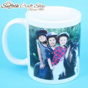 Photo Mug Suffolk Craft Shop