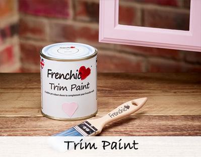 Frenchic Ipswich Hadleigh Suffolk Trim Paint