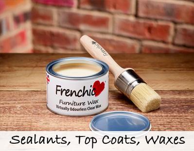 Frenchic Top Coat Wax Ipswich Suffolk Hadleigh